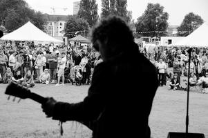 Caversham Festival Battle of the Bands