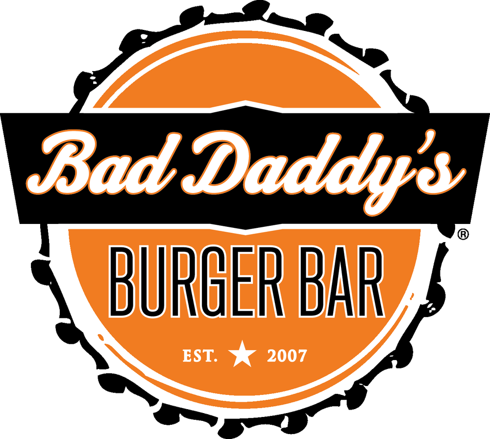 Bad Daddy's Logo
