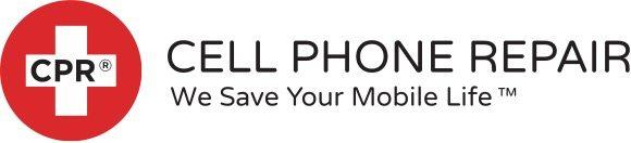 Cell Phone Repair Logo