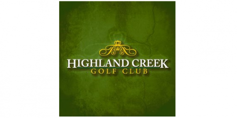 Highland Creek Golf Club Logo