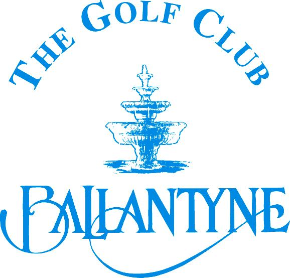 The Golf Club Ballantyne Logo