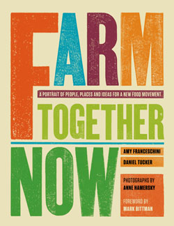 Farm Together Now cover