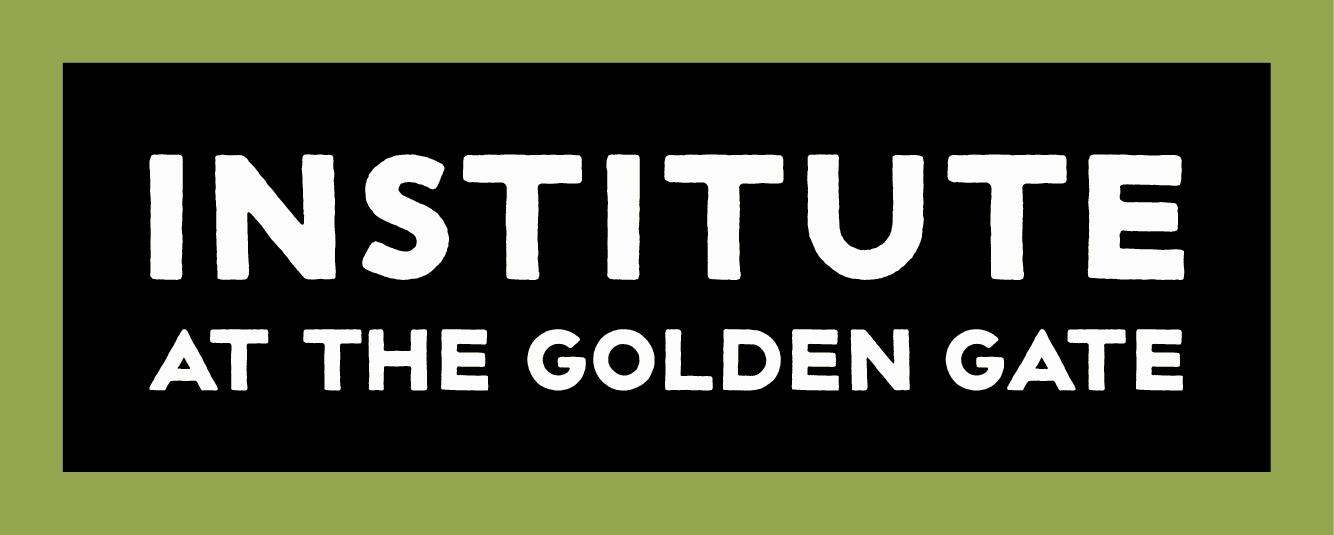 Institute at the Golden Gate logo