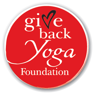 Give Back Yoga Foundation