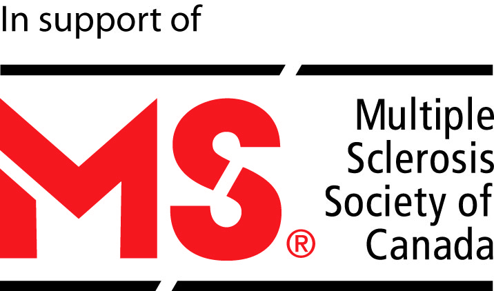 In support of the MS Society of Canada.  Event hosted by Gaby Mammone.