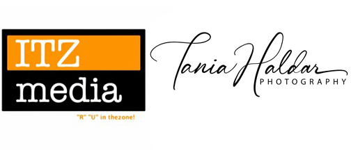 ITZ Media and Tania Haldar Photography sponsors for MS Fundraiser by GAby Mammone