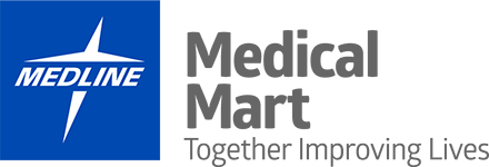 Medical Mart Medline Logo