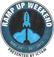 Ramp Up Weekend 3 - Presented by ICTAM