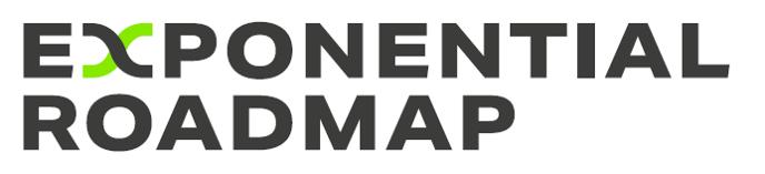 Exponential Roadmap logo