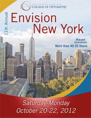 Envision New York 2012