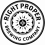 Right Proper Brewery Logo