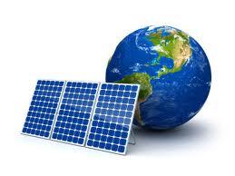 Solar Industrialism and Energy Economics