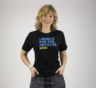 Kate tee shirt