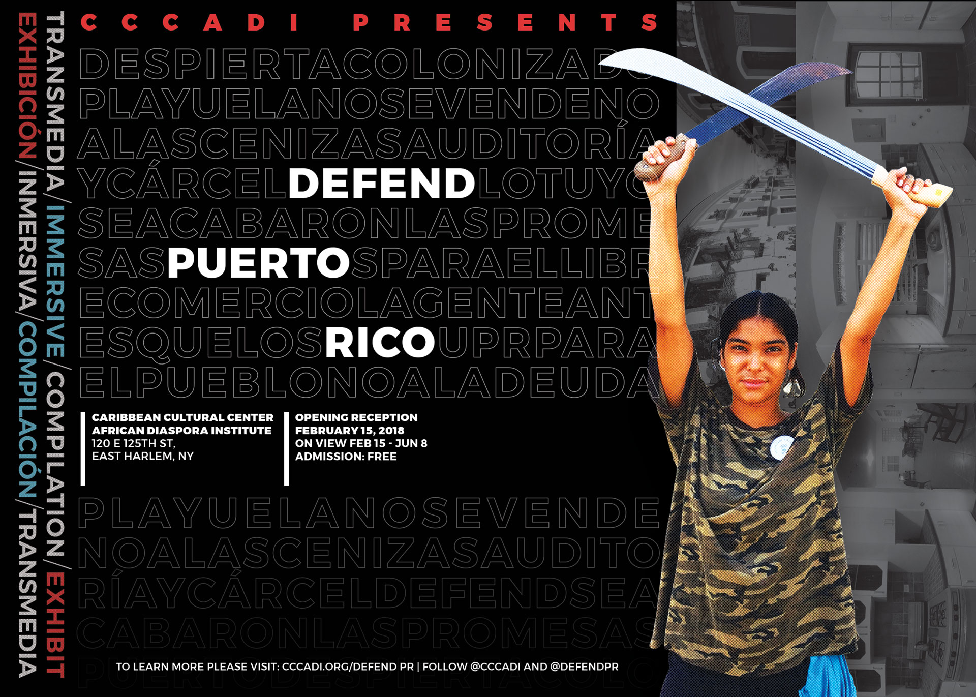 Defend PR