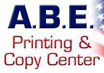 ABE Printing and Copy Center