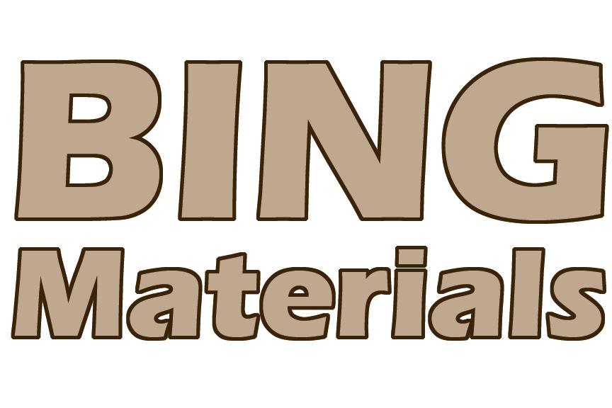 Bing Materials
