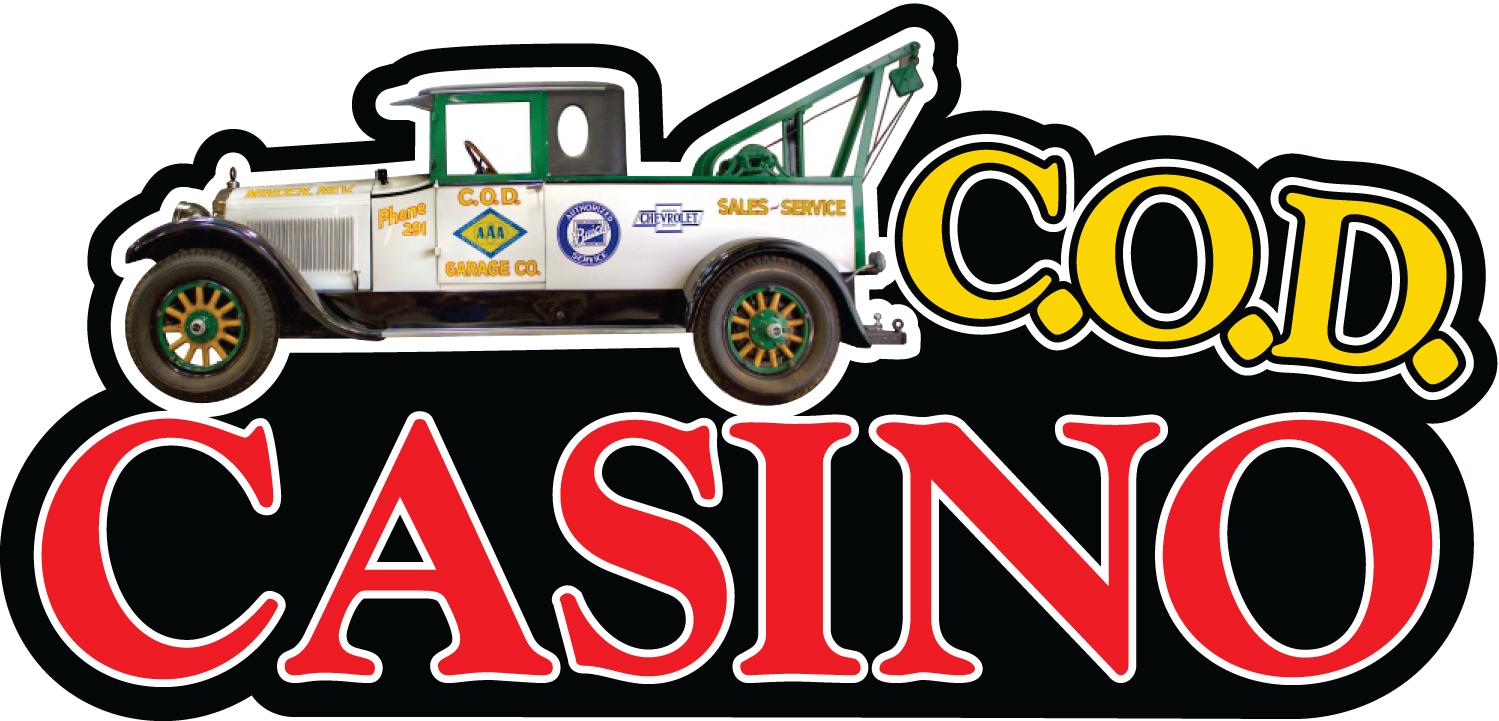 COD Casino