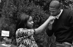 Speed dating for black singles in atlanta ga
