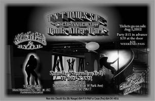 T-N-T DAULS S/C PRESENTS OUR 2 YEAR ANNIVERSARY: DAULS...