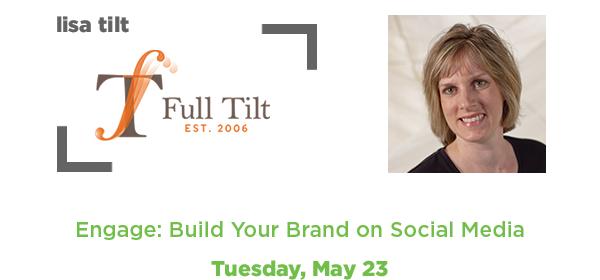 Lisa Tilt - Full Tilt Consulting