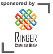 sponsored by ringer consulting group
