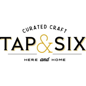 Hosted by Tap & Six