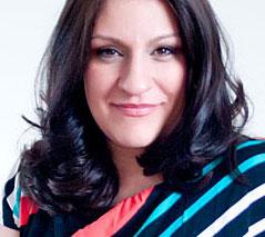 Digital Strategist Mayra Ruiz-McPherson