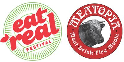 Eat Real Festival presents Meatopia