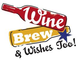 Wine, Brew, and Wishes Too!