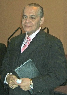 Keynote Presenter