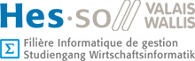 HES-SO Valais-Wallis / Informatique de gestion