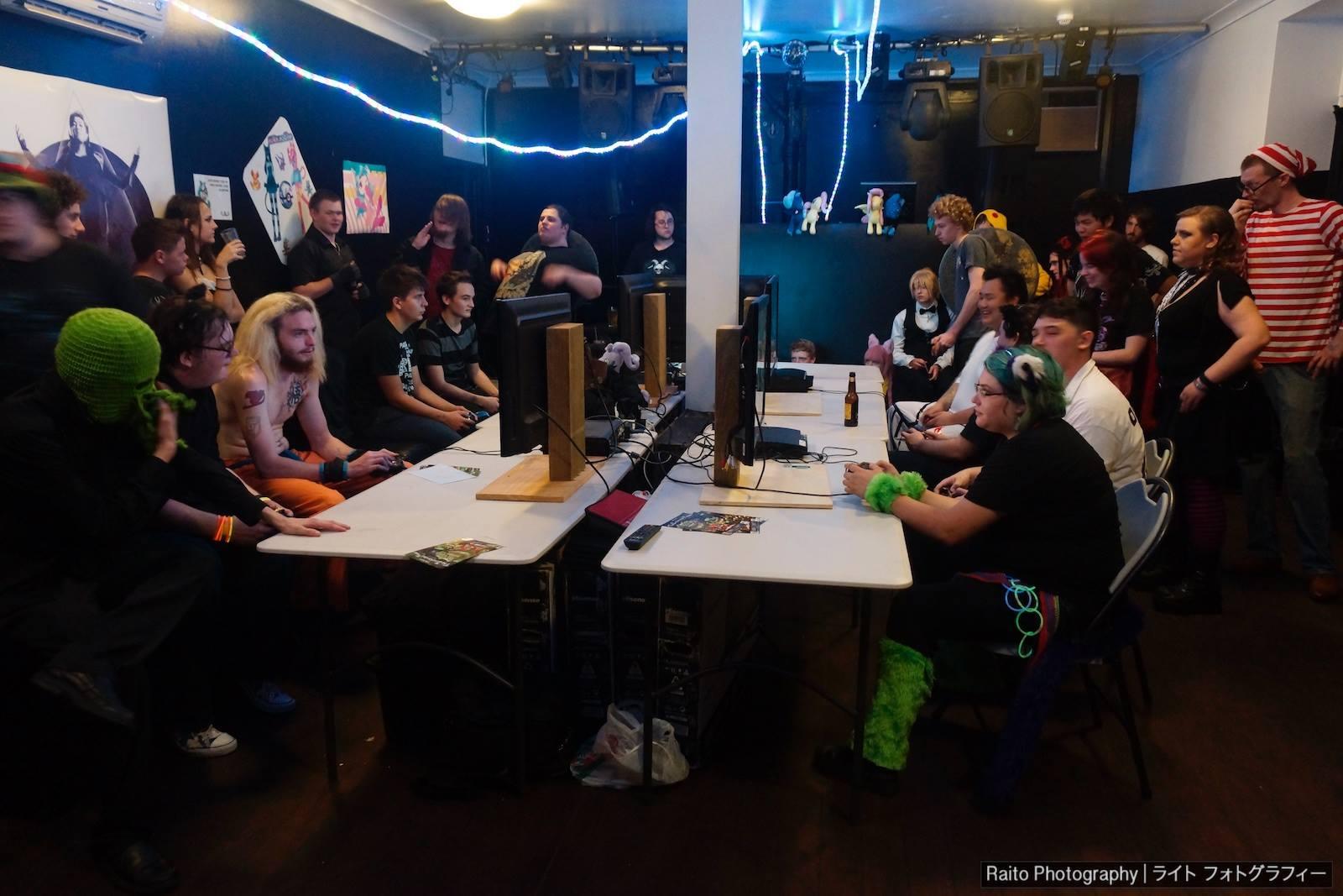 Pyon Gaming