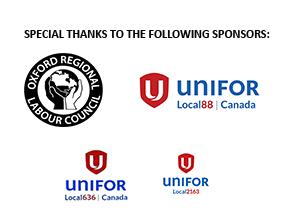 Sponsors Logos