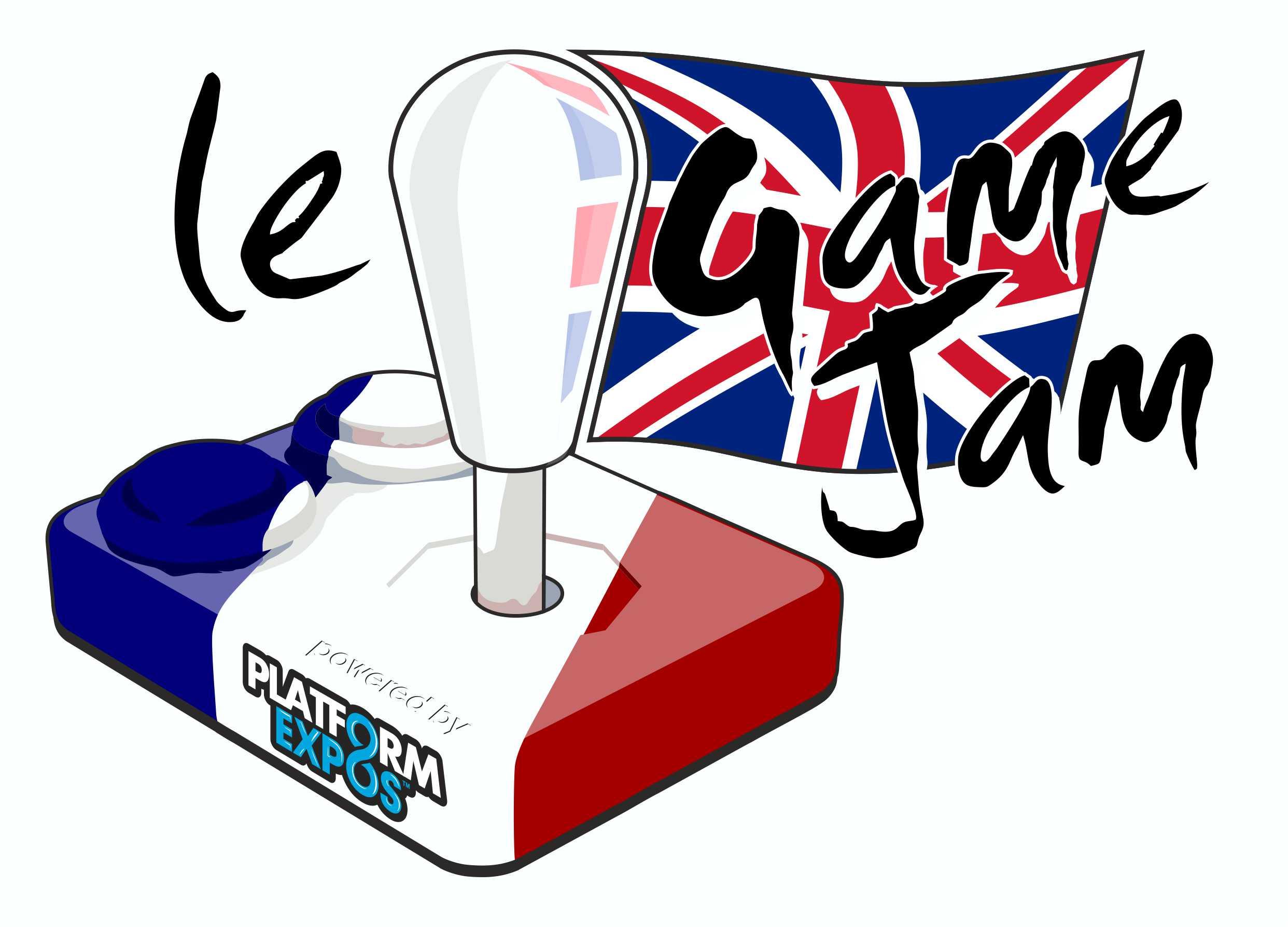 Le Game Jam Grand Final Logo