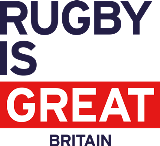 Rugby is Great logo