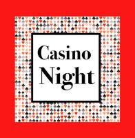 2013 Casino Night hosted by the Community Center of La Canada...
