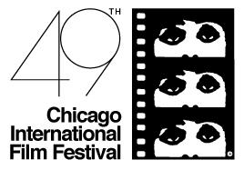 Logo for CIFF