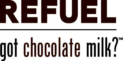 "REFUEL | ""got chocolate milk?™"" Rock 'n' Roll 10k New York..."