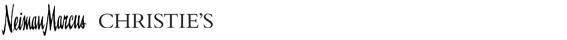 Neiman Marcus - Christie's logo
