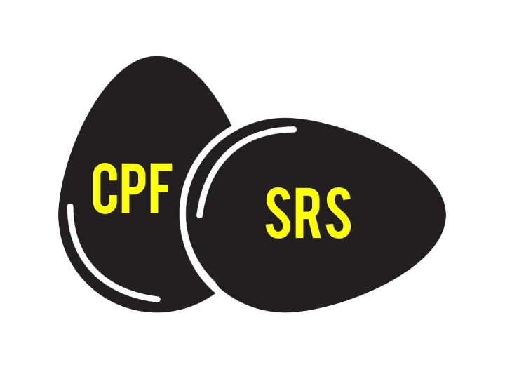 CPF and SRS eggs