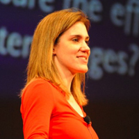 Christine Perfetti