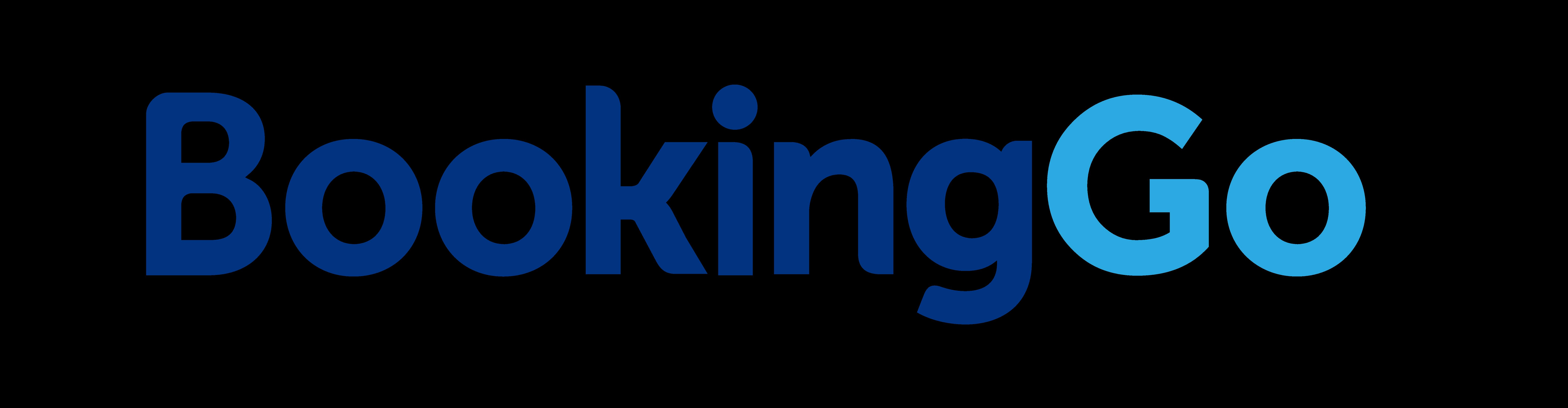 BookingGo Logo