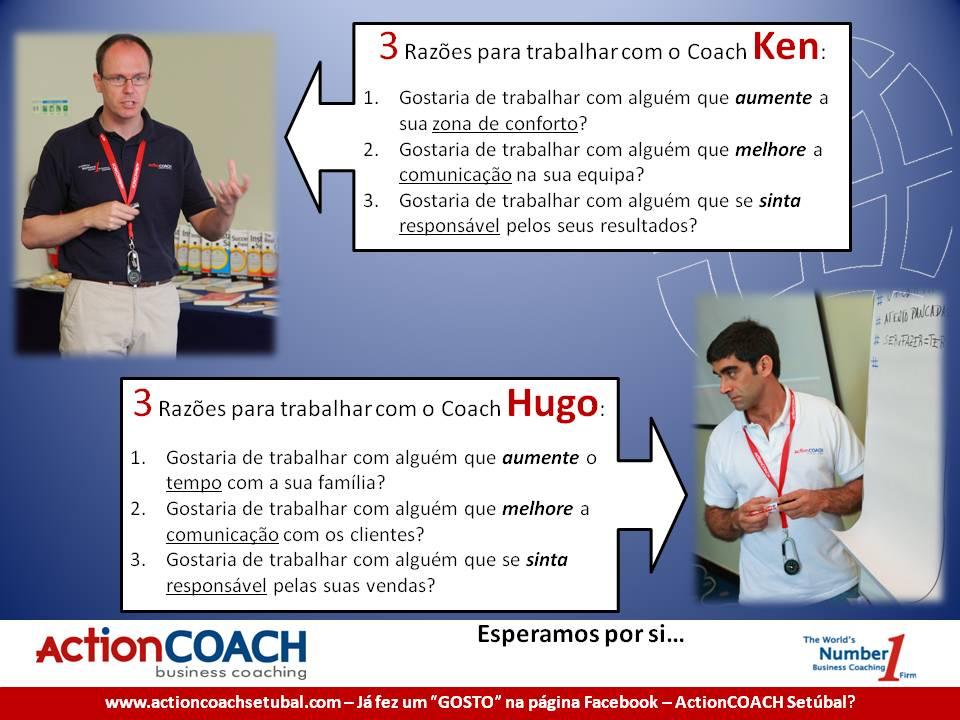 ActionCOACH - Introdução ao Business Coaching