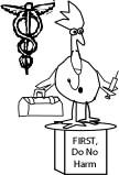 Doctor Chicken