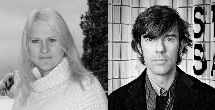 Marian Bantjes & Stefan Sagmeister