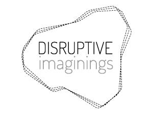 Disruptive Imaginings Logo