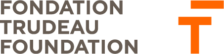 Trudeau Foundation Logo