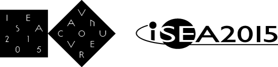 ISEA Logos