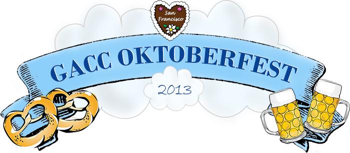 GACC Oktoberfest 2013