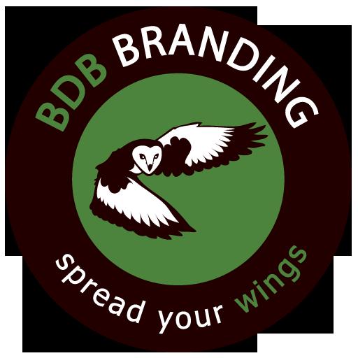BDBbranding - spread your wings